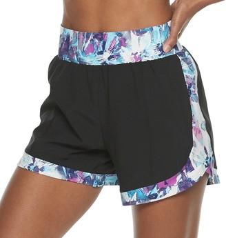 Tek Gear Women's Multi Purpose Shorts