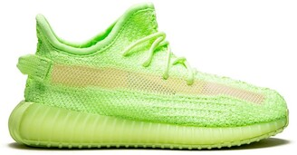 "Adidas Yeezy Yeezy Boost 350 V2 GID Infant ""Glow in the Dark"""