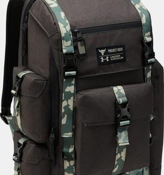 Under Armour Project Rock USDNA Regiment Backpack