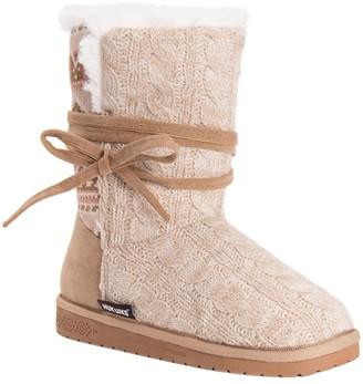 Muk Luks Women's Boots - Clementine