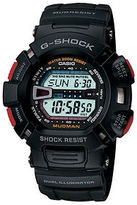 Casio G-Shock Mud & Shock Resistant Watch
