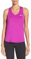 Nike Women's 'Pure' Dri-Fit Racerback Tank