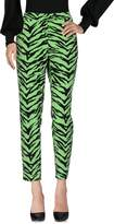 Moschino Cheap & Chic MOSCHINO CHEAP AND CHIC Casual pants - Item 13064758