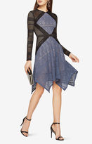 BCBGMAXAZRIA Chelsee Lace Dress