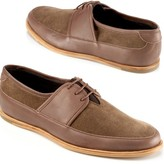 Opening Ceremony Two-Tone Loafer