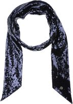 Twin-Set Oblong scarves