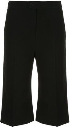 Altuzarra Magee tailored shorts