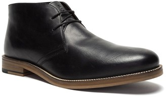 Crevo Dorville Leather Chukka Boot