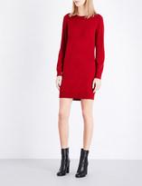 Burberry Alewater merino wool dress