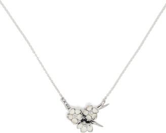 Shaun Leane Cherry Blossom diamond necklace