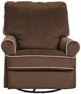 Wildon Home Birch Hill Swivel Reclining Glider