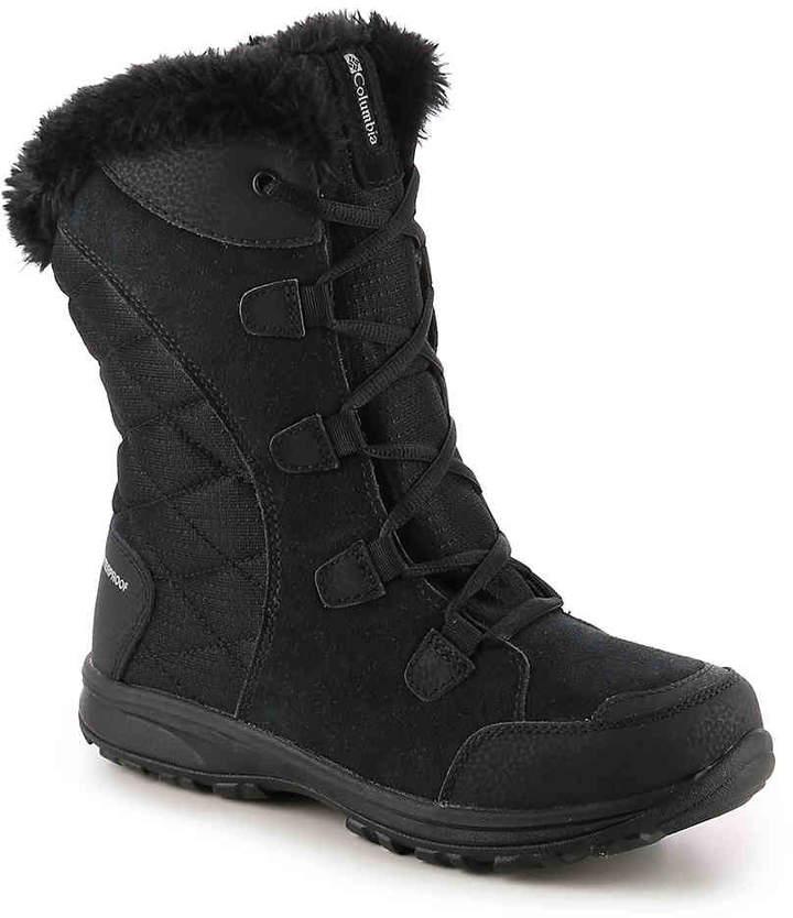 Columbia Ice Maiden II Snow Boot - Women's
