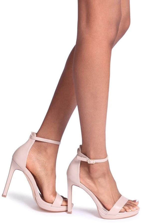 a90e0d6c2 8 Inch Platform Heels - ShopStyle UK