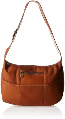 Royce Leather Women's Luxury Shoulder Bag in Handcrafted Colombian Leather