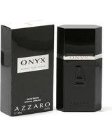 Azzaro Onyx Eau de Toilette, 3.4 fl. oz.