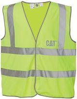Caterpillar Men's Hi-Visibility Vest