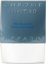 Azzaro Chrome United 2.6 oz After Shave Balm