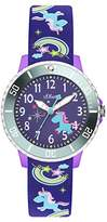 S'Oliver Girls' Watch SO-3434-PQ
