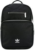 adidas zip backpack - unisex - Polyester/Polyurethane - One Size