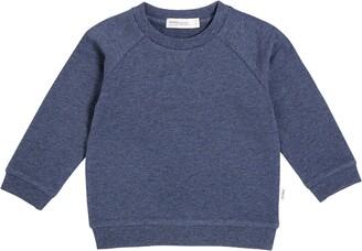 Miles Knit Sweatshirt