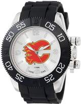 """Game Time Men's NHL-BEA-CAL """"Beast"""" Watch -"""