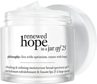 philosophy Renewed Hope In A Jar SPF 25, 60ml