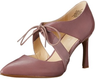 Nine West Women's Redhead Leather