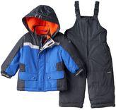 Osh Kosh Baby Boy Heavyweight Jacket & Snow Pants Snowsuit Set