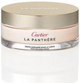 Cartier La Panthere Body Cream/6.7 oz.