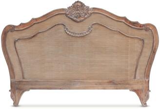Hudson Furniture Louis Headboard Queen