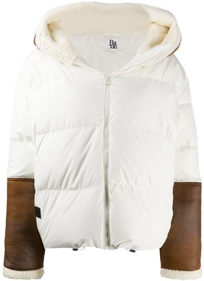 Bacon Cloudy Mont down jacket