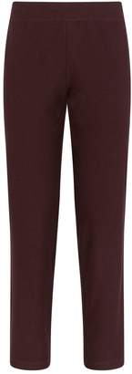 Eileen Fisher Crepe Slim Trousers