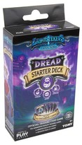 Lightseekers 2017 Lightseekers Dread Trading Card Starter Deck