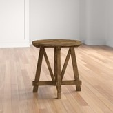 Three Posts Royston End Table