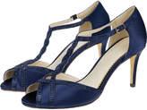 Monsoon Dalia Diamante Sparkle Sandals