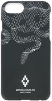Marcelo Burlon County of Milan Rodrigo iPhone 7 case - men - Polycarbonite - One Size