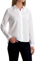 Mavi Jeans Classic Button-Down Shirt - Long Sleeve (For Women)