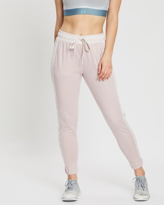 Under Armour Recover Knit Pants
