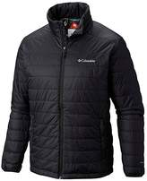 Columbia Men's Crested Butte II Omni-Heat Jacket, (XXL)