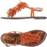 Sam Edelman Toe strap sandals - Item 11089905