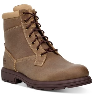 UGG Men's Biltmore Work Boots Men's Shoes