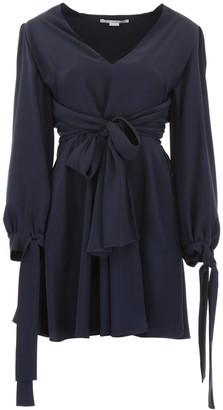 Stella McCartney Tie-Front Dress