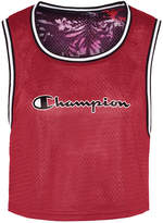 Champion Reversible Mesh Cropped Tank Top
