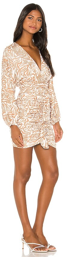 Thumbnail for your product : Song Of Style Weston Mini Dress