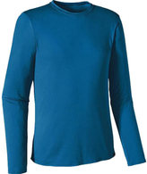 Patagonia Men's Long Sleeved Capilene Daily T-Shirt