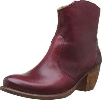 Neosens Women's S3096 Dakota Munson Ankle Boots