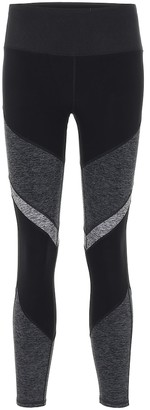 Alo Yoga Sheila high-rise leggings