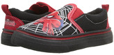 Favorite Characters Spider-Man Canvas Slip-On (Toddler/Little Kid)