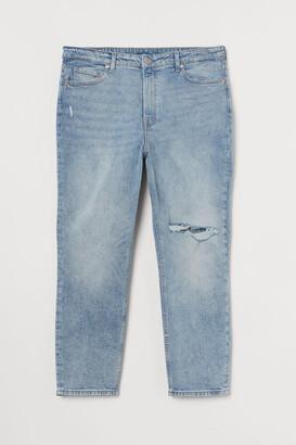H&M H&M+ Vintage Slim Ankle Jeans