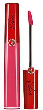 ARMANI beauty Women's Lip Vibes Lip Maestro Liquid Lipstick - Purple